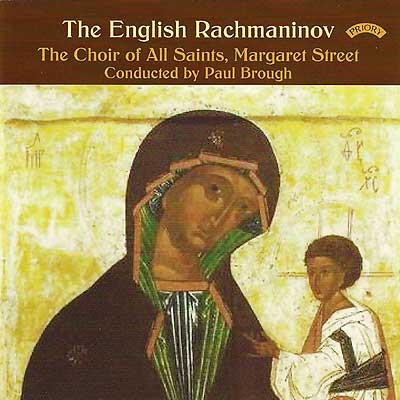 The English Rachmaninov