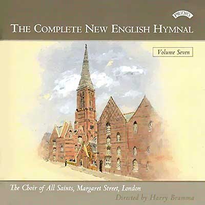 The Complete New English Hymnal Vol. 7